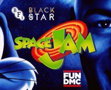 FUN DMC x BFI – Space Jam Sunday