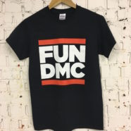 FUN DMC – Kids T Shirt