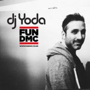 Father's Day with DJ YODA