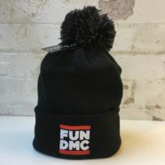 FUN DMC Beenie Hat