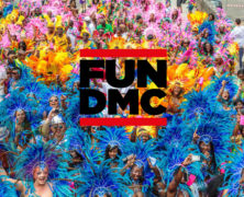FUN DMC @ Festivals